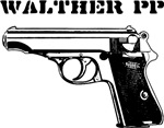 Walther PP #2