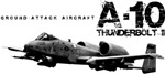 A-10 Thunderbolt II #9