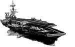 USS Independence CV-62 #2