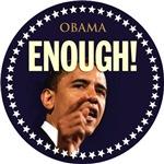 Obama Enough