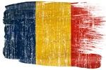 Romania Flag