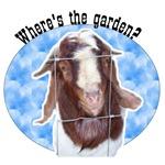 Where's the Garden?