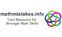 mathmistakes.info