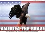 America The Brave