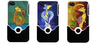 iPhone Slider Cases