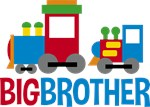 Trains Big Brother