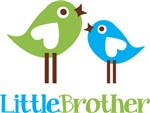 Tweet Birds Little Brother