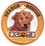 Search and Rescue K9