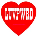 LUVPWRD
