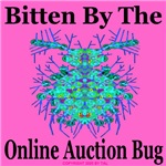 Bitten By The Online Auction Bug
