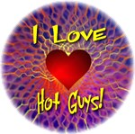 I Love Hot Guys!