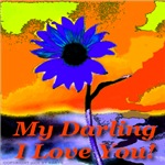 My Darling I Love You! Sunset High