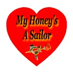 My Honey's A Sailor