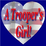 A Trooper's Girl