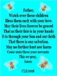 The Bee Prayer