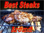 Best Steaks Around