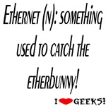 The Ethernet