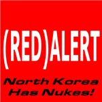 RED ALERT NORTH KOREA HAS NUKES!