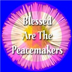 Blessed Are The Peacemakers Flower