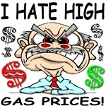 I Hate High Gas Prices