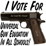 Universal Gun Education
