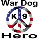War Dog K9 Hero