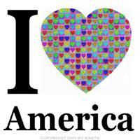 I (Heart) America