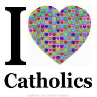 I (Heart) Catholics