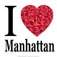 I (Heart) Manhattan