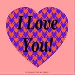 Heart of Heart Mosaics