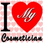 I Love My Cosmetician