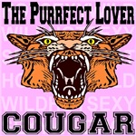The Purrfect Lover Cougar