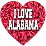 I Love Alabama 2010 Edition