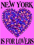 New York Is For Lover