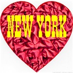 New York Sunshine Heart