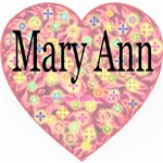 Mary Ann