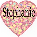 Stephanie
