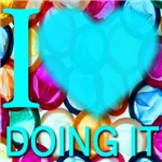 I (Heart) Doing It