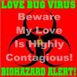 Love Bug Virus