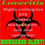 Loveritis