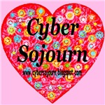 Cyber Sojourn Pink