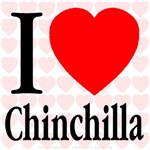 I Love Chinchilla