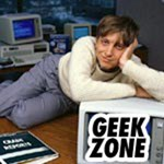The Geek Zone