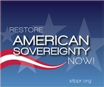 Restore American Sovereignty