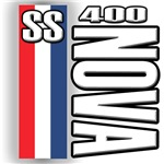 Nova 400