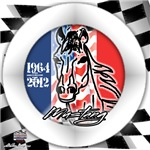 2012 Mustang Gift