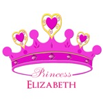 Princess Customized