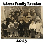 Customizable Family Reunion Photo