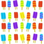 Popsicles Summer Fun