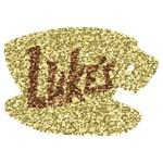Luke's Diner Symbol Art
